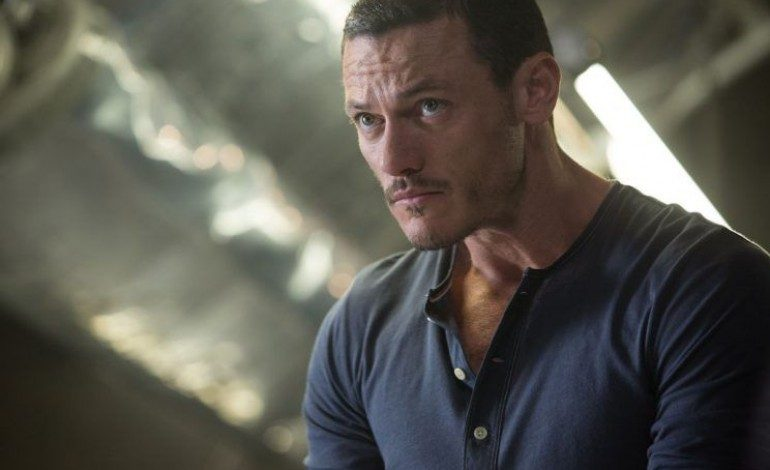 Luke Evans, Helen Mirren to Headline Luc Besson's 'Anna'