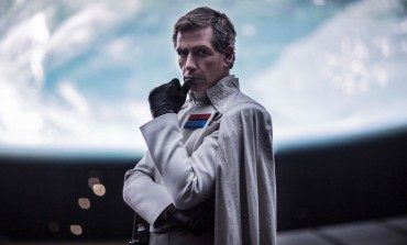 Ben Mendelsohn in Talks for Villain Role in 'Captain Marvel'