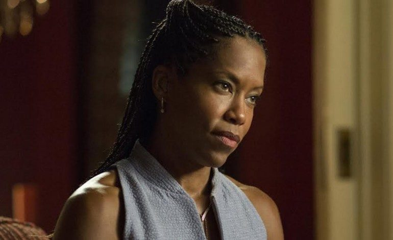Regina King Joins 'If Beale Street Could Talk'