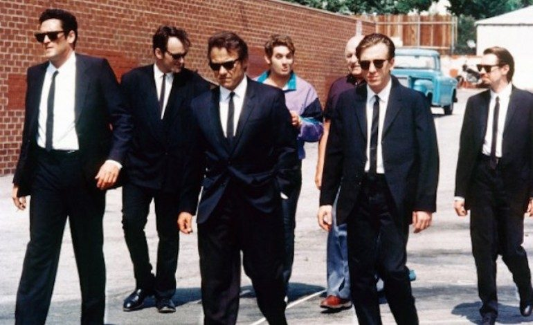 Tarantino's 'Reservoir Dogs' Packs Energy and Wit after 25 Years! A Look at His Debut Film