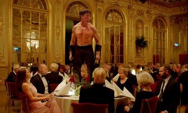 Movie Review -- 'The Square'