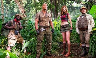 'Jumanji 2' Sequel Coming Soon