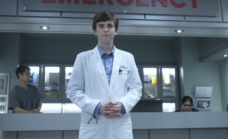 The Quiet Rise of Freddie Highmore