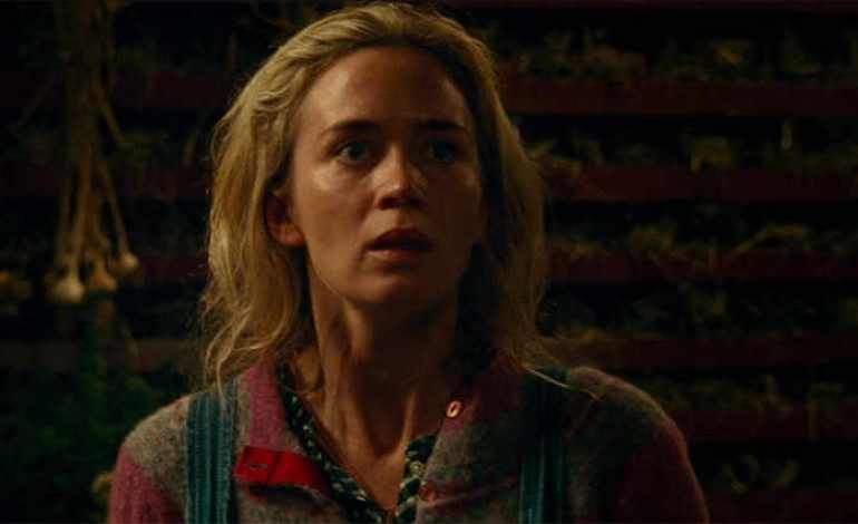 The Goal Is to Stay Quiet in the New 'A Quiet Place' Trailer