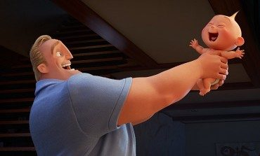 'Incredibles 2' Finally Gets Its First Trailer and It's Absolutely Adorable