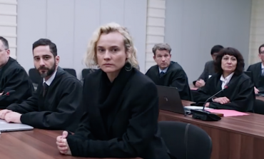 Diane Kruger, Eric Bana to Join New Thriller 'The Operative'