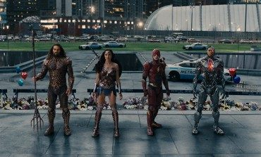 'Justice League' Receives Paltry $93 Million Opening Weekend