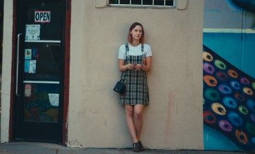 'Lady Bird' is the Best Indie Opener of 2017