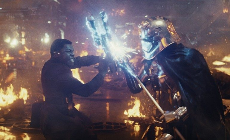 'Star Wars: The Last Jedi' World Series TV Spot Delivers Mind-Blowing Footage