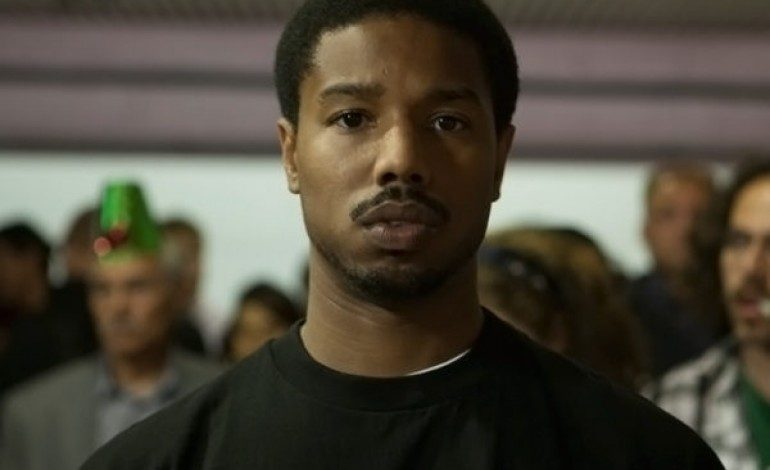 Michael B. Jordan to Star in New Tom Clancy Film Series