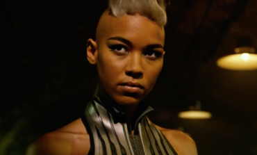 Alexandra Shipp May Join Samuel L. Jackson in 'Shaft'