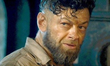 Andy Serkis Co-Stars Alongside  Seth Rogen in Comedy 'Flarsky'
