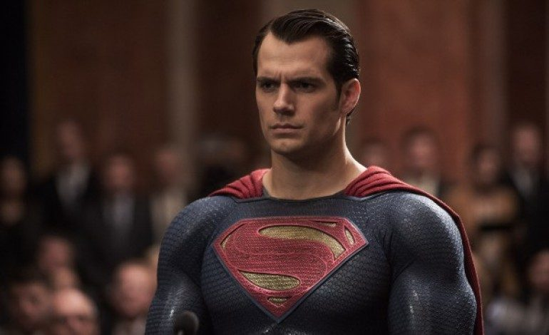 Henry Cavill Finished as Superman Amid DC & Warner Bros. Restructuring