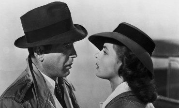"""""""We'll Always Have Paris."""" A Look Back at 'Casablanca' on its 75th Anniversary!"""