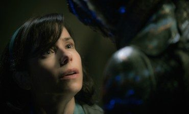 Movie Review – 'The Shape of Water' is 2017's Most Audacious Romance