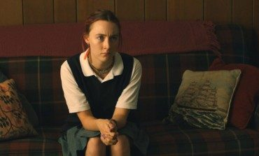 Movie Review - 'Lady Bird'
