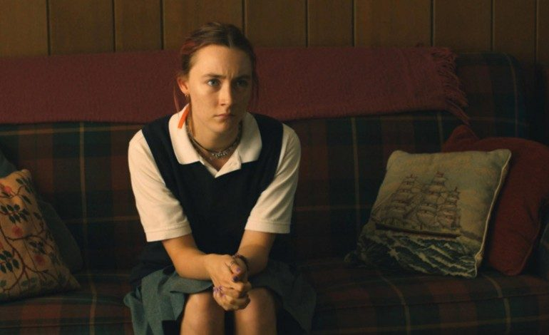 Movie Review – 'Lady Bird'