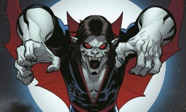 Spider-Man Spinoff 'Morbius the Living Vampire' in the Works at Sony