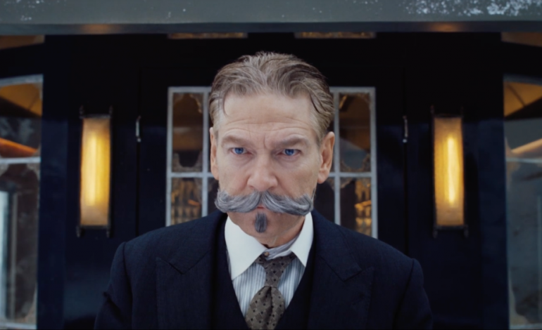 Movie Review – 'Murder on the Orient Express'