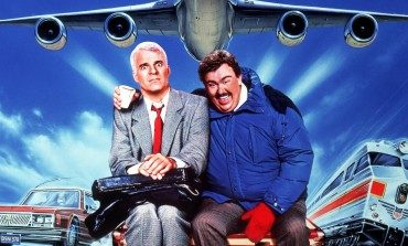 Happy Thanksgiving! A Look Back at 'Planes, Trains & Automobiles' on its 30th Anniversary!