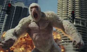 Check out the Flying Wolf in New 'Rampage' trailer!