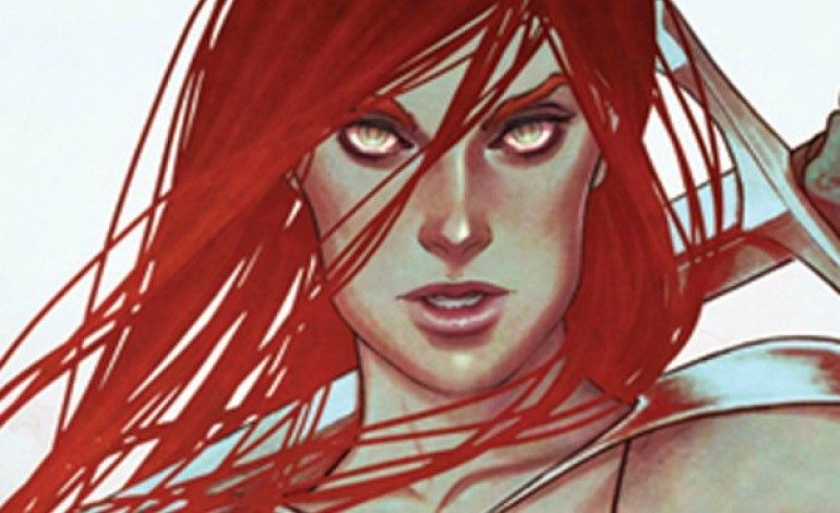 'Red Sonja' Movie in the Works at Millennium Media