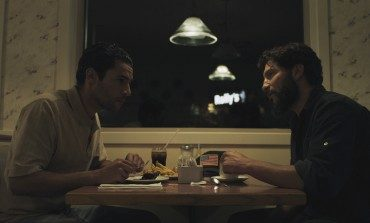 Movie Review - 'Sweet Virginia'