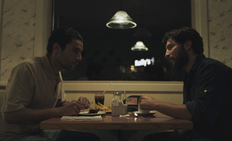 Movie Review – 'Sweet Virginia'