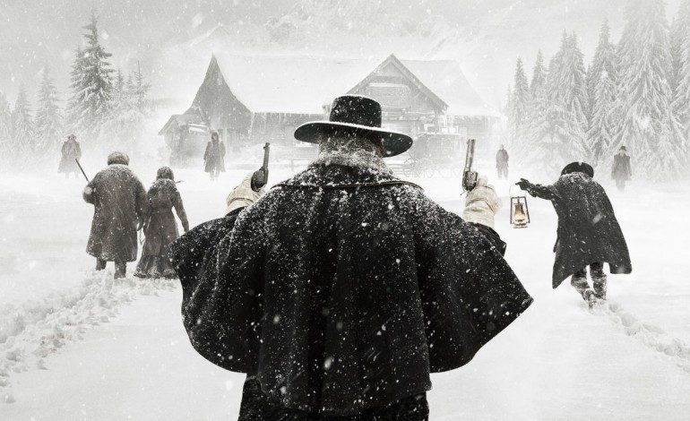 Tarantino is Looking for a New Home for His Ninth Film
