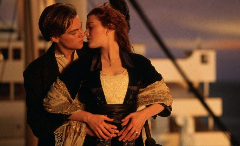 Relive the Experience as 'Titanic' Returns to the Big Screen!