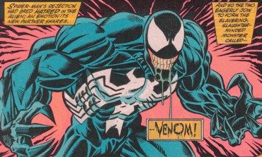 'Venom' and Beyond - What's Next in Sony's Marvel Bag?