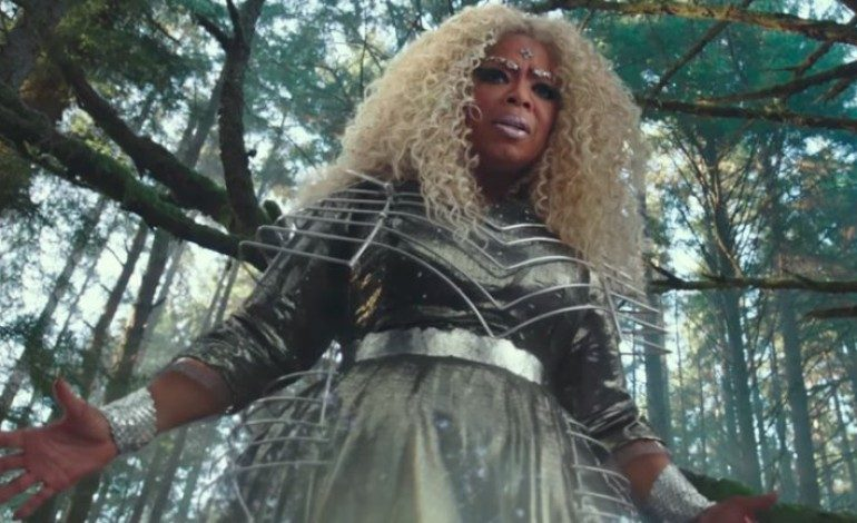 See the Official Trailer for Ava DuVernay's 'A Wrinkle in Time'
