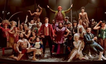 Reflecting on the Success of 'The Greatest Showman'