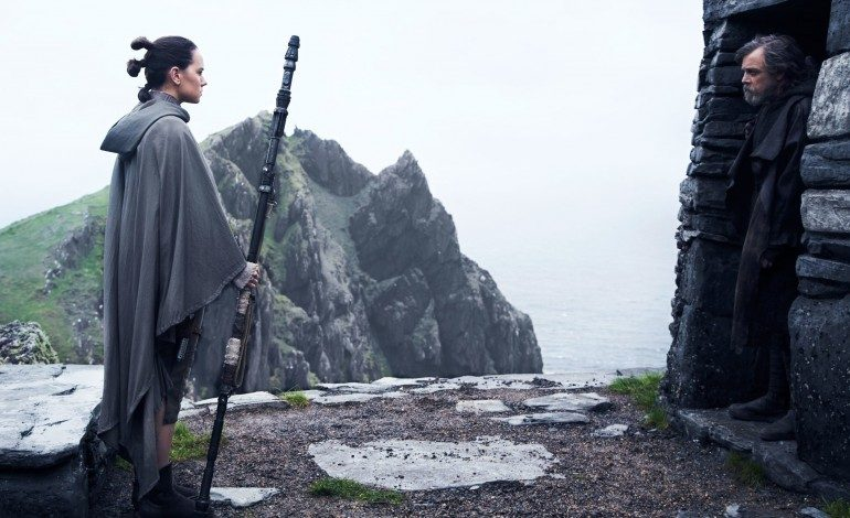 Movie Review: Star Wars: The Last Jedi Keeps the Power of the Force Alive in a New Generation