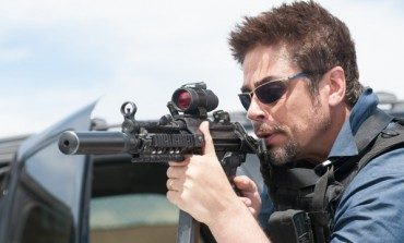 Witness the Next Chapter of the 'Sicario' Saga! 'Soldado' Thrills with First Trailer