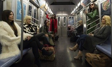 The Plot Thickens in the Latest 'Ocean's 8' Trailer