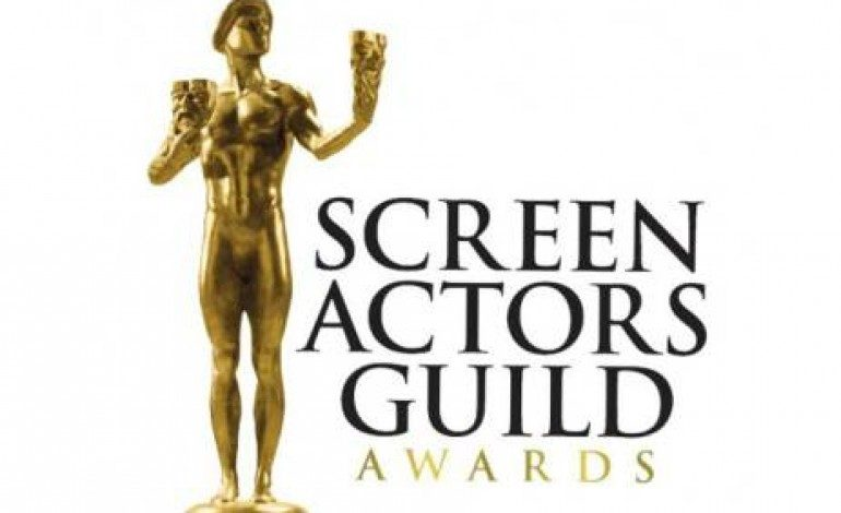 The 24th Annual Screen Actors Guild Awards Has Officially Chosen Its Nominees