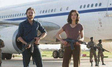 Experience the Rescue Mission that Shook the World. First Trailer for '7 Days in Entebbe' Arrives