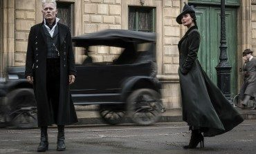 Movie Review - 'Fantastic Beasts: The Crimes of Grindelwald'