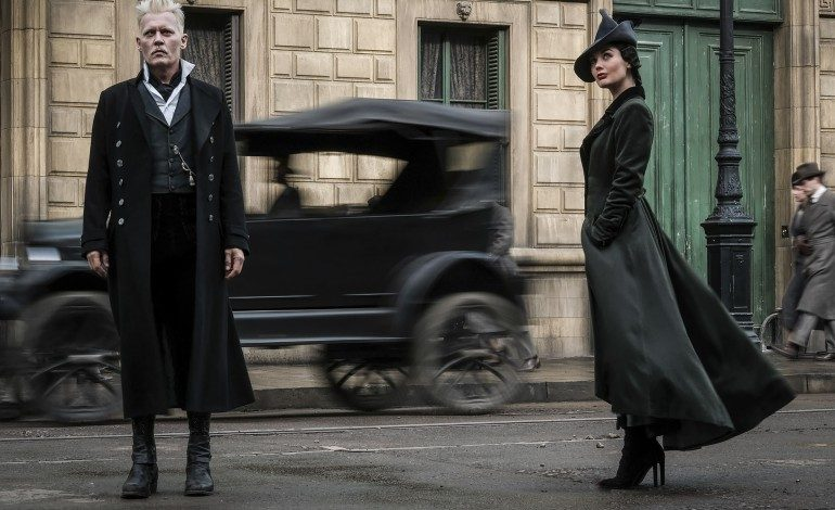Movie Review – 'Fantastic Beasts: The Crimes of Grindelwald'