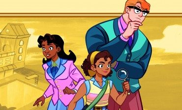 Popular Graphic Novel 'Goldie Vance' Coming To The Big Screen Through Fox