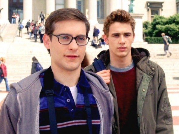 James-Franco-and-Tobey-Spiderman