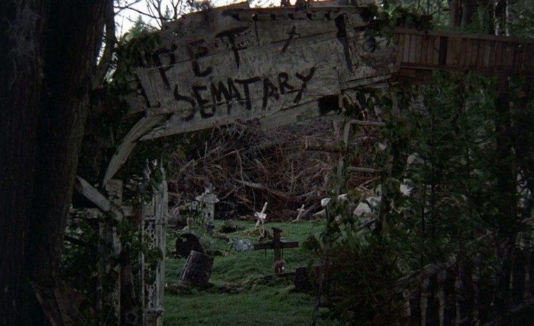 Paramount Announces Release Dates for 'Pet Sematary' Remake, 'Instant Family'