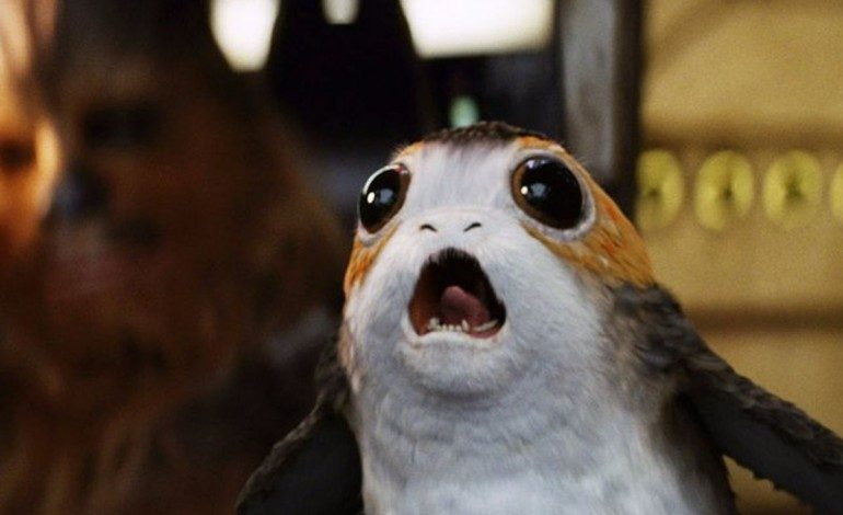In Defense of Porgs: Star Wars' History of Cuddly, Polarizing Creatures