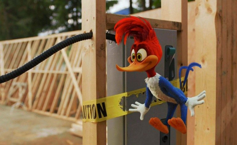 'Woody Woodpecker' Receives English Trailer After Successful Brazilian Release