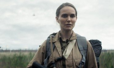 Natalie Portman May Take over Reese Witherspoon's Role in 'Pale Blue Dot'