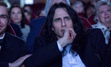 James Franco Awards Chances for 'The Disaster Artist' Heat Up