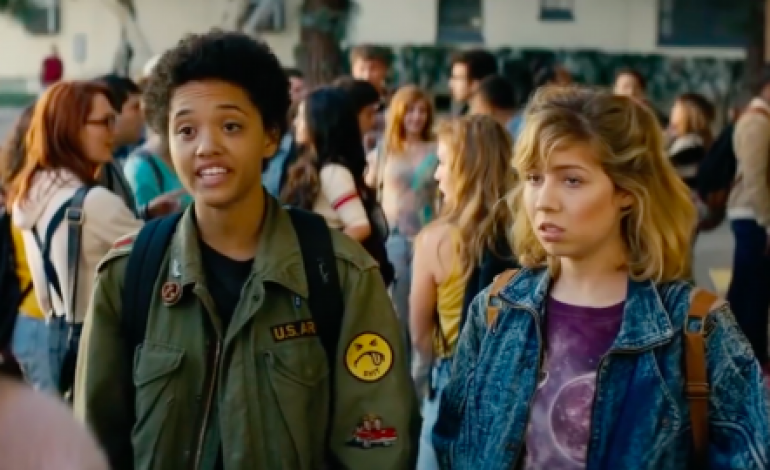 'Little Bitches' Releases New, Vulgar Red Band Trailer