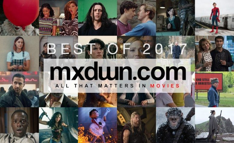 Best of 2017 – Honorable Mentions