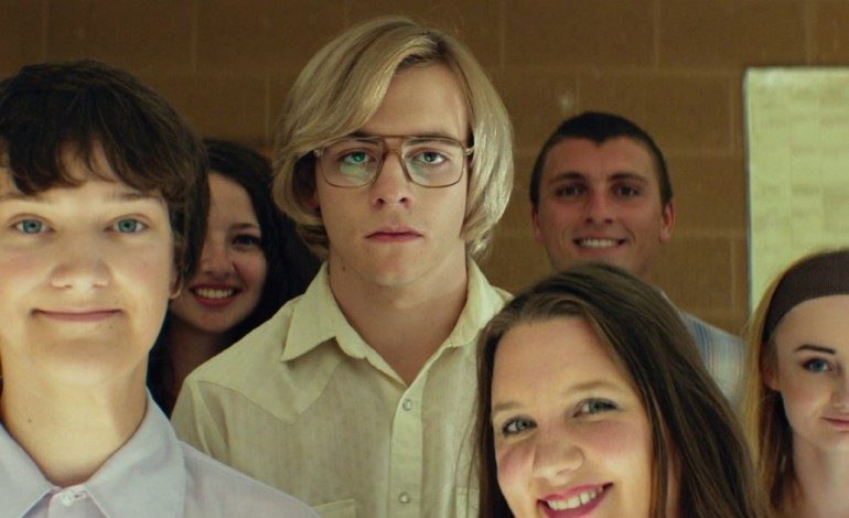 Movie Review – 'My Friend Dahmer'